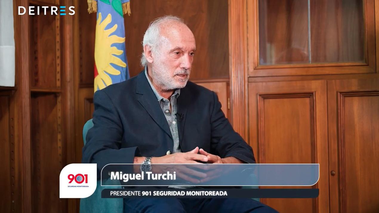 Miguel Turchi